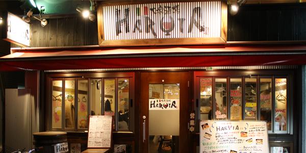 大衆酒場HARUTA イメージ